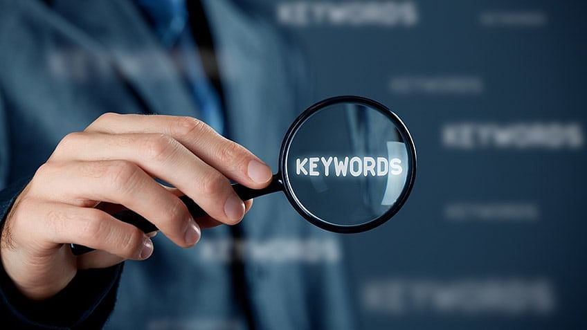 Webinar Wrap-up : Keyword Research for SEO, Paid, and Content Marketing