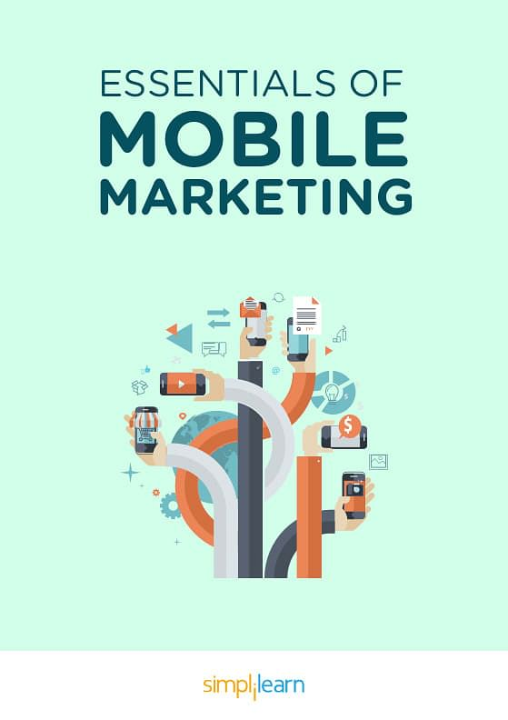Free eBook: The Essentials Of Mobile Marketing