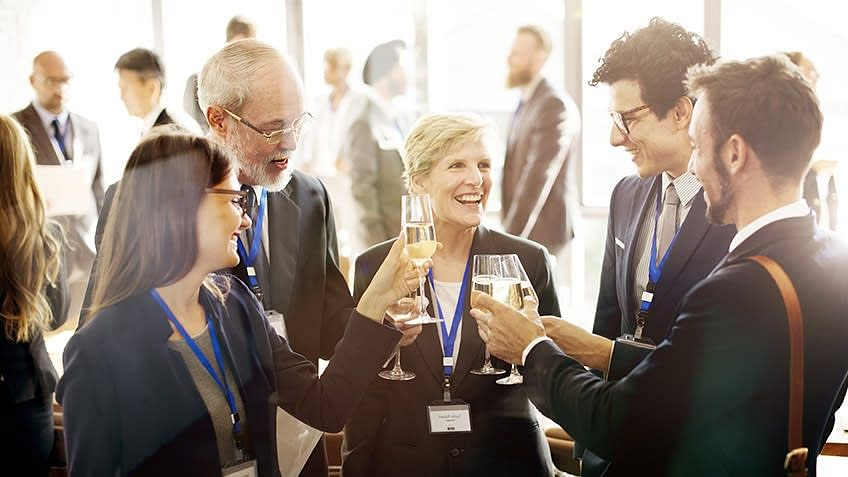 Networking Tips – Building an Enduring Professional Rapport