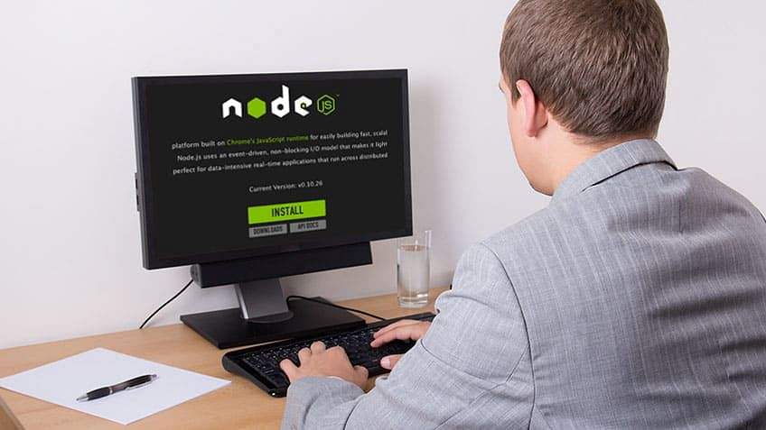 Node.js Installation on Windows and Ubuntu