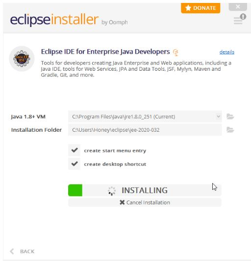 Eclipse photon for java ee developers download