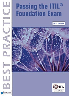 Top 8 books to read for the itil foundation certification passing your itil foundation exam fandeluxe Images