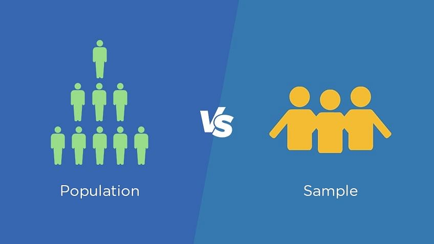A Comprehensive Look at Population and Sample