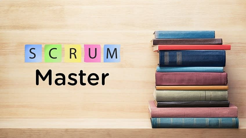 8 Books to Beat the Scrum Master Certification