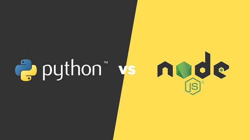 Python vs. Node.js: How Are They Different, and How Do You Choose Between Them