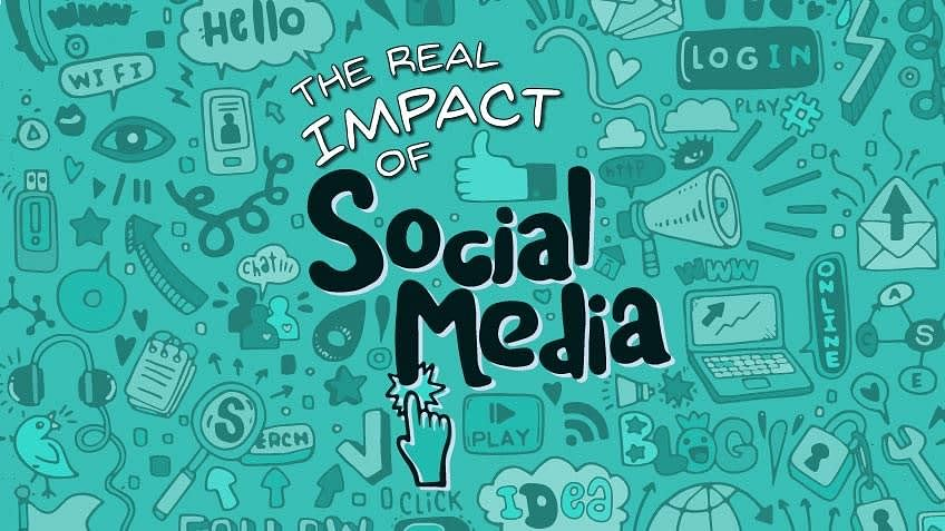 What Is the Real Impact of Social Media?