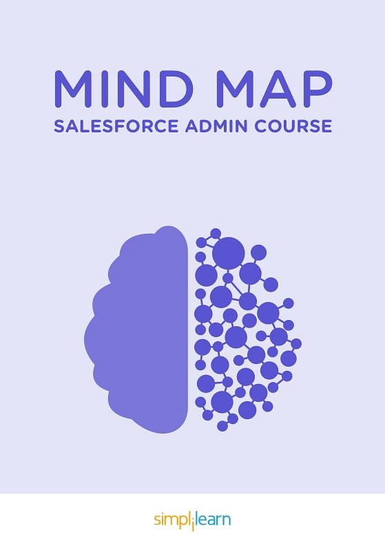 Free Mind-Map: Salesforce Mind Map