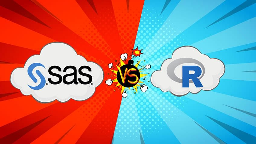 SAS versus R - Which is Better?