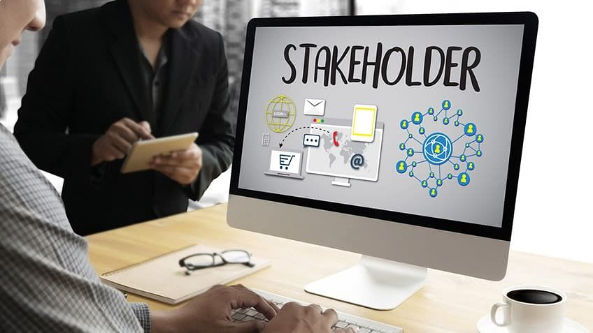 Stakeholder Analysis and Stakeholder Management