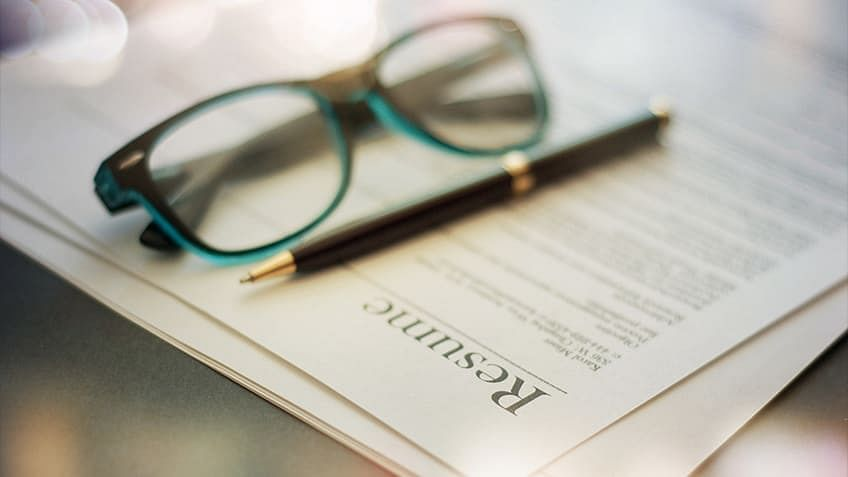 The Do's and Dont's of an Impactful Resume