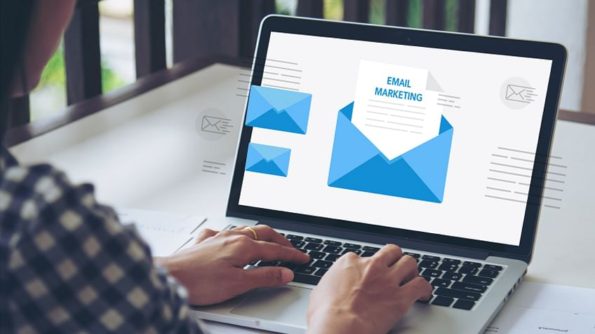 5 Effective Tips to Personalize Email Marketing