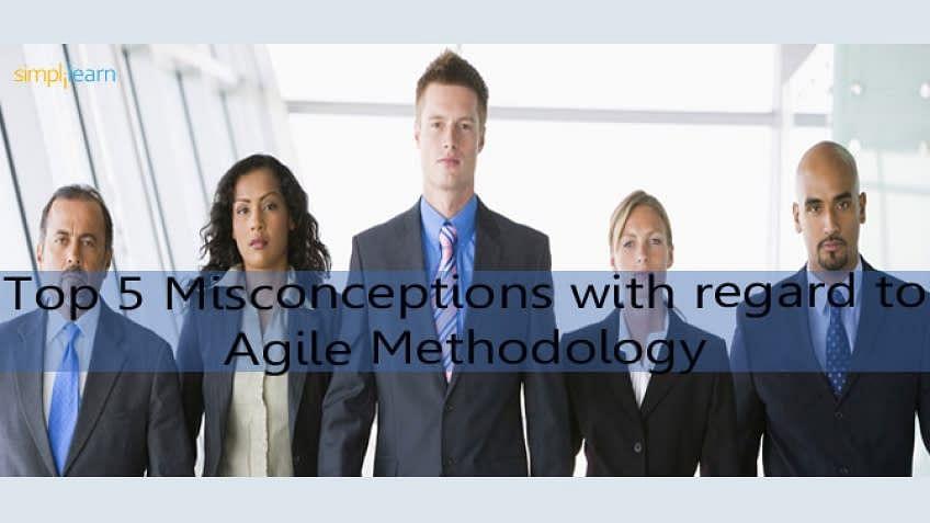5 principais equívocos em relação à metodologia Agile