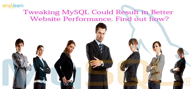Tweaking MySQL could result in better website performance. Find out how?