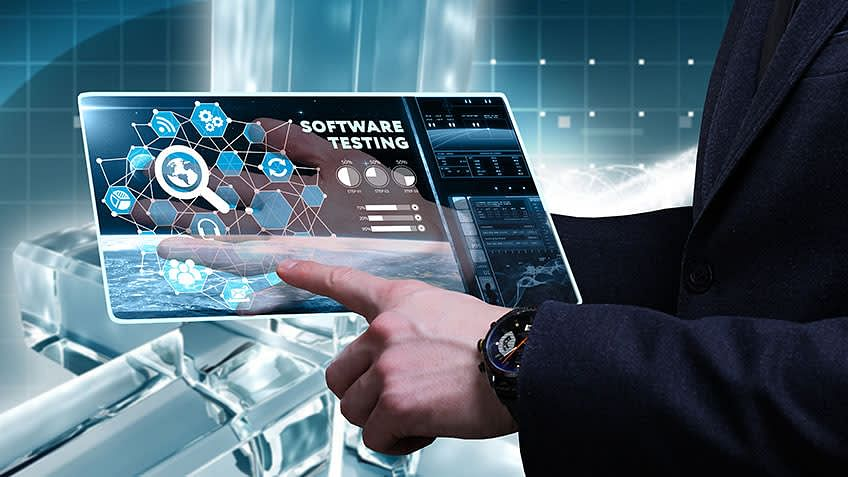 Top 16 Types of Software Testing