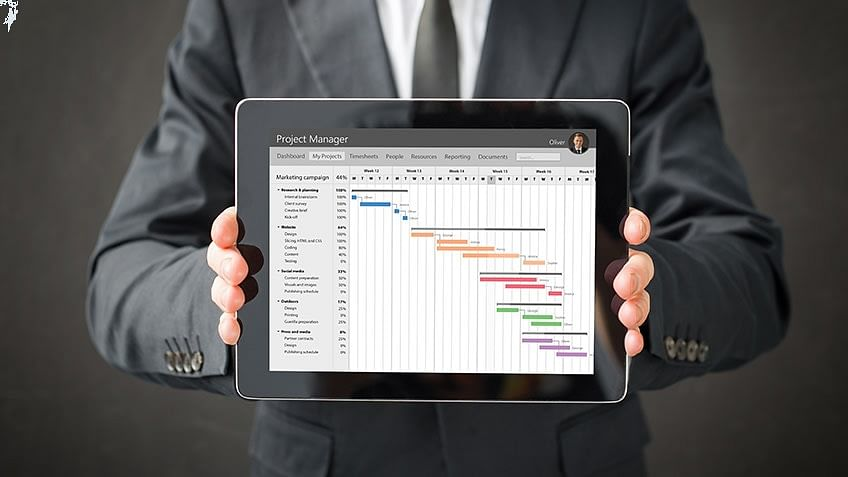 Three Vital Things to look for in a Project Management Application