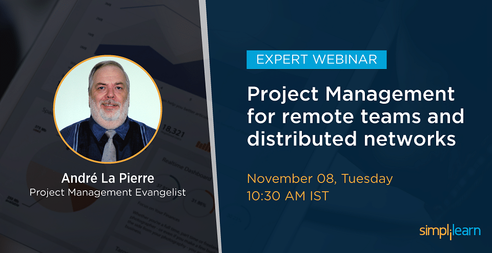 Project Management for remote teams and distributed networks