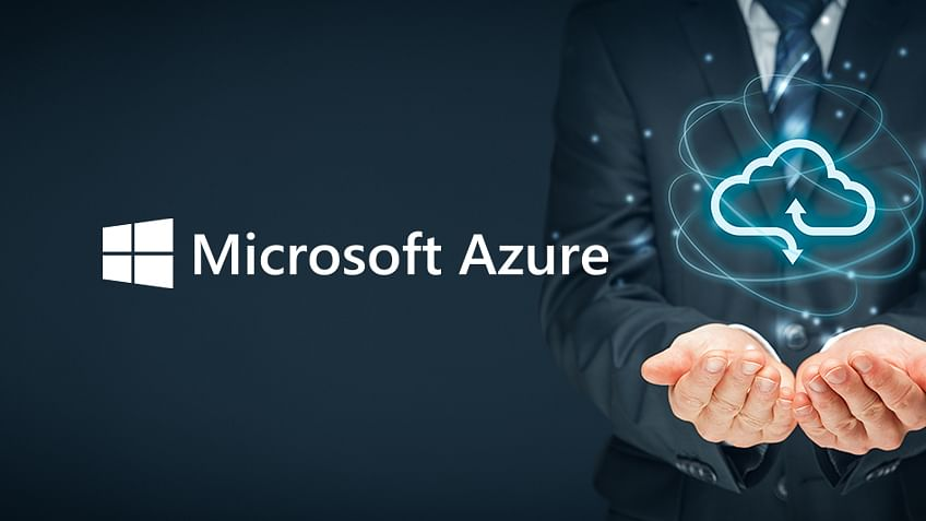 What is Azure: Introduction To Microsoft Azure