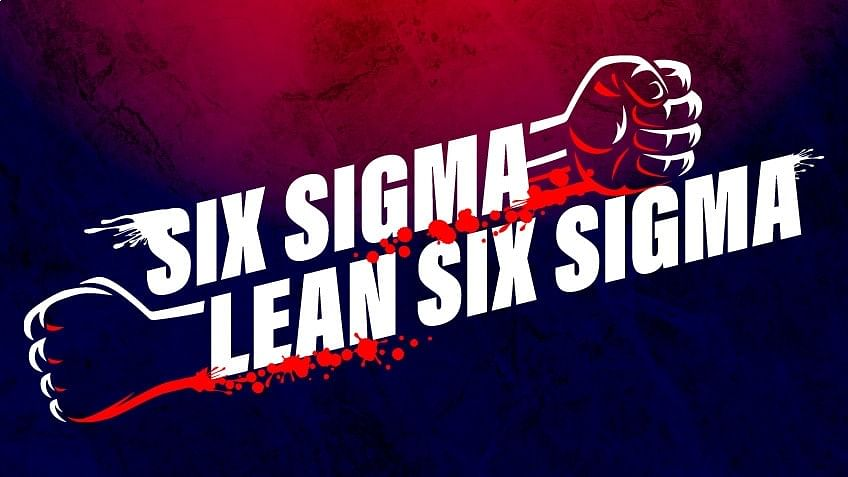 Which Certification Is Right For You Six Sigma Or Lean Six Sigma