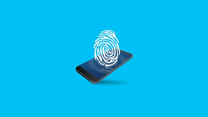 Why You Should Not Use Smartphone Fingerprint Readers
