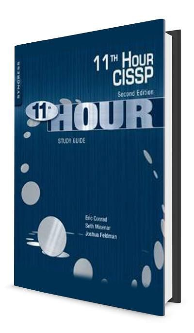 Cissp Books And Study Guides For The Cissp Certification