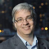 Stéphane Hamel