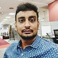 Venkatesh Rajamani