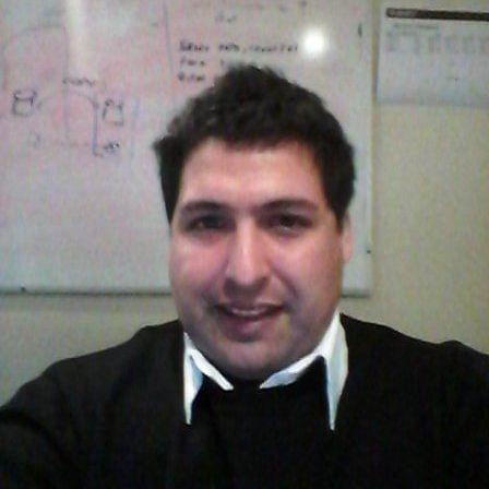 Enrique Díaz Echegoyen