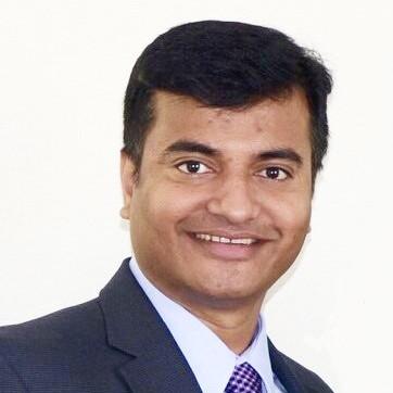 Dhananjay R. Kutnikar