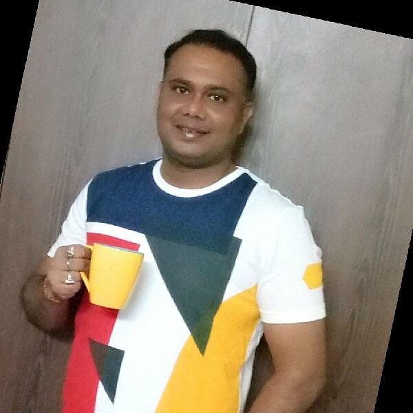 Bibhudatta Mohanty
