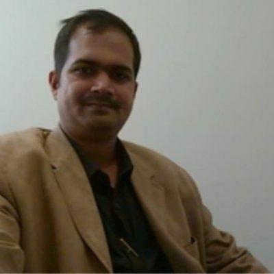 Chetan Pai