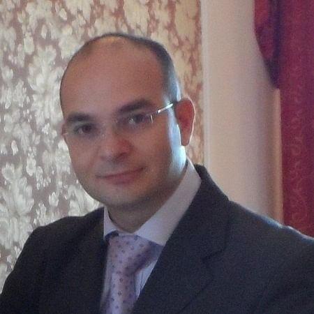 Giuseppe Giuffrida