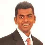 Solly Vinodh