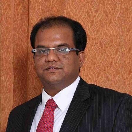 Surander Rajendran