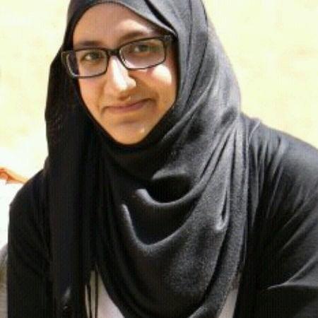 Hamna Ashraf