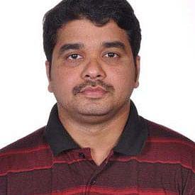 Mahesh Gaonkar