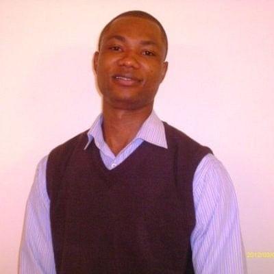 Solomon Larbi Opoku