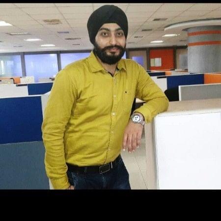 KaranPal Singh Bagga