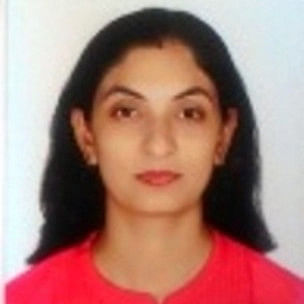 Sarita Visavalia