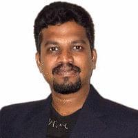 C Muthu Raman