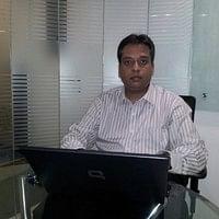 Sharath Chenjeri