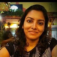 Sharanya Nair