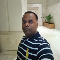 Samuel Rajesh