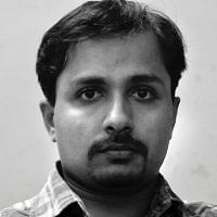 Viswas Padmanabha