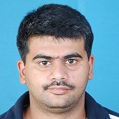 Anilkishore Govindavajhula