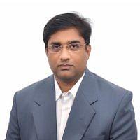 R Venkat Ragharan