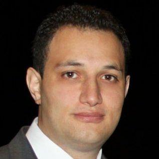 Mehdi Saadat