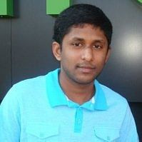 Vijay Chaitanya Reddy Kovvuri