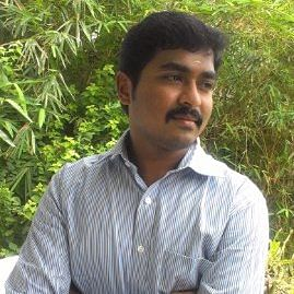 Balamurugan Gunasekaran