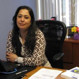 Amani Alawneh
