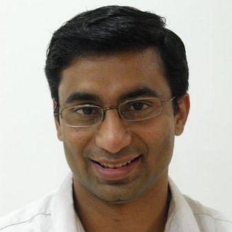 Ashish Gautam